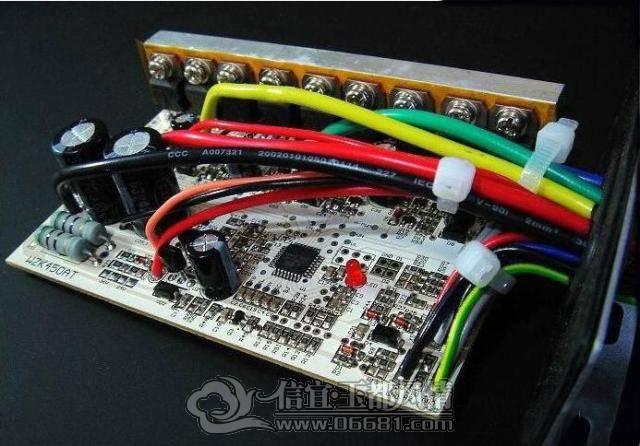 都风情网 专业维修各类电动车控制器,电动车充电器,各种开关电源