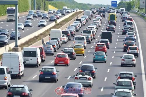 茂名交警公布辖区7处交通安全隐患路段 信宜这路段上榜