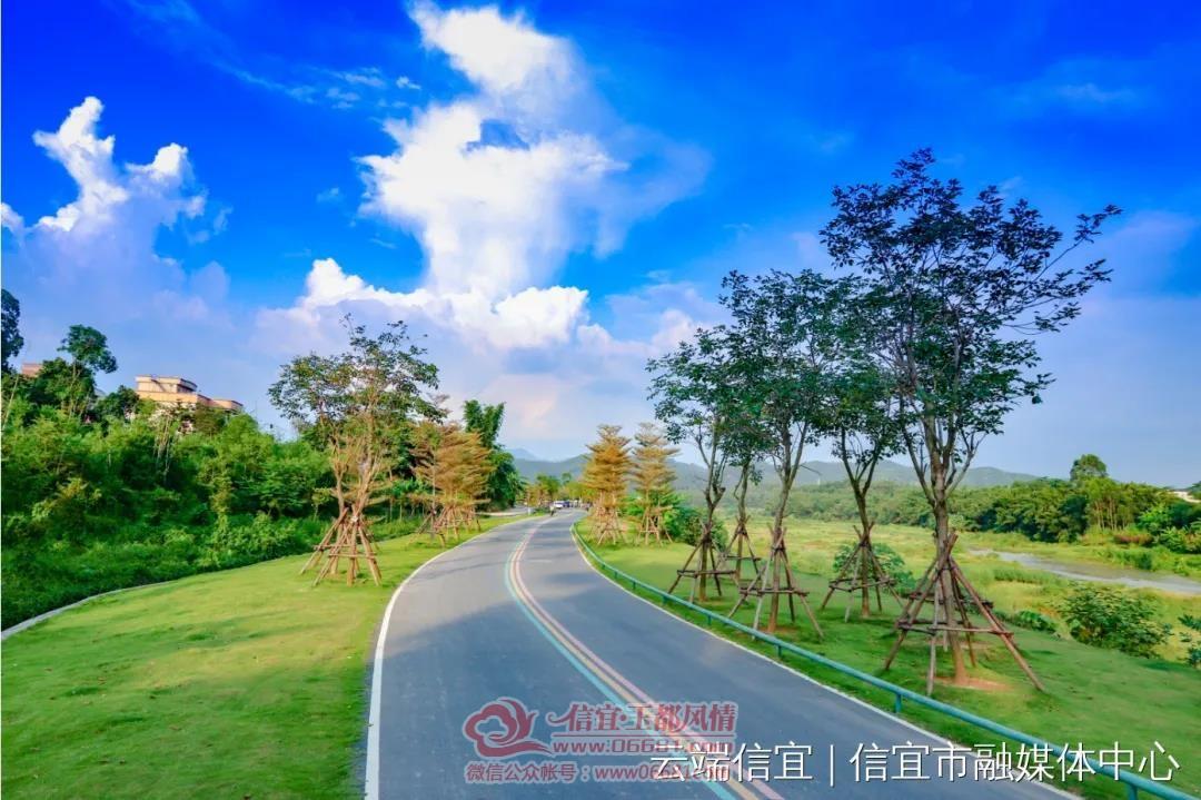 """""""锦江画廊""""这条最美乡村公路,期待你的一票"""